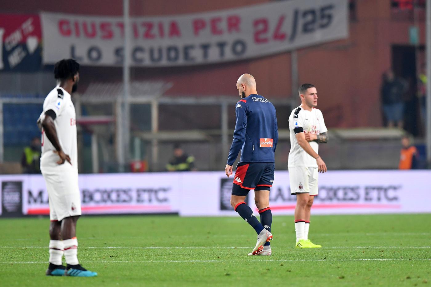 Spal-Genoa, Serie A: diretta streaming e TV, probabili formazioni