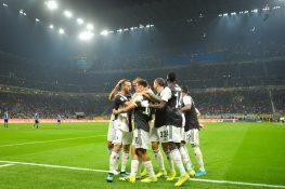 Juventus-Milan streaming    dove guardare la diretta della partita su Sky