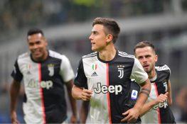 Risultati Serie A live |  7^giornata |  la Juve supera l'Inter in vetta |  la classifica