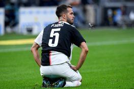 Infortunio Pjanic, il bosniaco della Juventus non è nelle mi