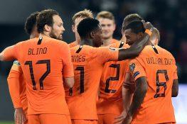 Risultati qualificazioni Euro 2020 – Germania e Austria cors