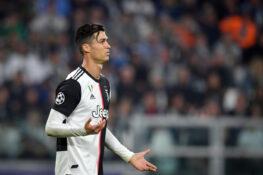 Caso Ronaldo, la reazione dei tifosi: neanche ai campioni è