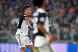 Gol Dybala, la Joya della Juventus: che rete contro il Milan [VIDEO]