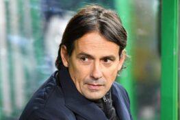 """Lazio Juventus, Simone Inzaghi: """"sfida Scudetto? Motivo di o"""