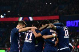 Risultati Ligue 1, 14ª giornata: il programma completo e la