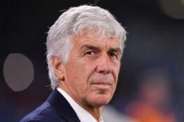 """Atalanta, Gasperini tiene i piedi per terra: """"il divario con la Juventus è aumentato"""""""
