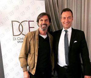 ESCLUSIVA – L'avvocato Cesare Di Cintio a CalcioWeb: la magl