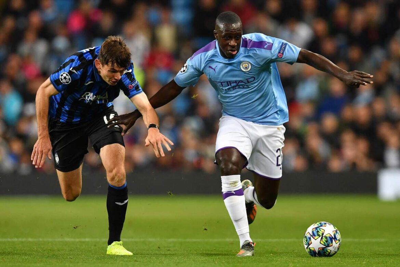 Atalanta-Manchester City streaming
