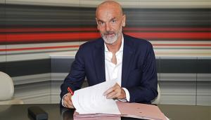Pioli nuovo allenatore Milan