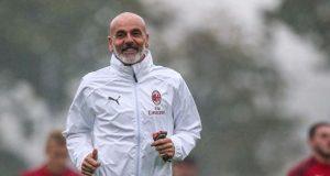Serie A, le ultime dai campi: Pioli lavora ancora sul 4 3 3,