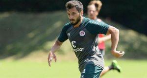 Il St Pauli licenzia Sahin per un post a sostegno di Erdogan