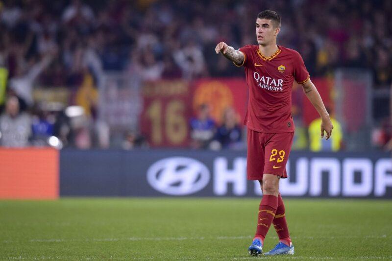 Roma, Fonseca ammette: