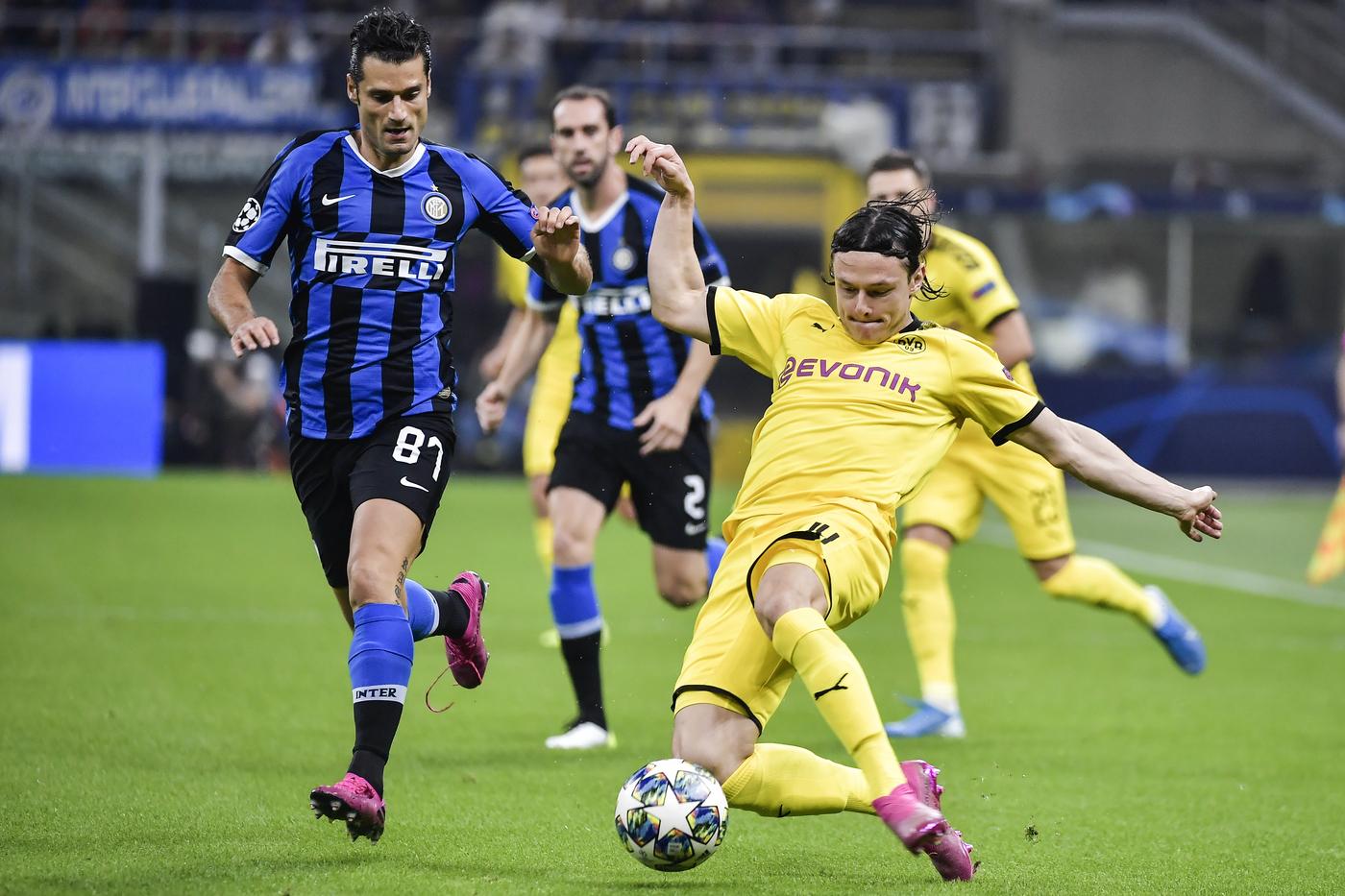 Dortmund Inter Sky