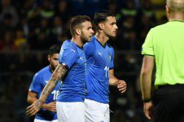 Italia Under 21, vittoria contro l'Armenia: decide Scamacca,