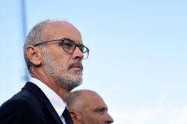 """Italia Under 21, Nicolato: """"Non abbiamo grande brillantezza,"""