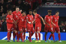 Risultati Bundesliga, 8^ giornata: il programma completo e la classifica ...