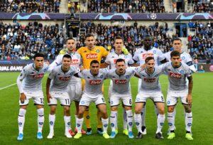 Salisburgo Napoli live, le formazioni ufficiali: Ancelotti s