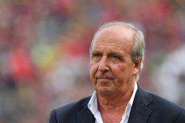 """Ventura: """"Complimenti a Mancini, ma nessuna invidia. Dopo la"""
