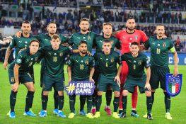 Italia-Grecia 2-0 live, Bernardeschi per il raddoppio degli Azzurri!