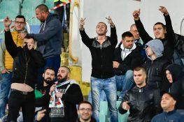 Ancora razzismo durante una gara di calcio: interrotta due v