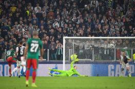 Gol Miranchuk    Juve clamorosamente sotto in casa VIDEO