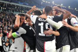 La Joya cala la 'Mask' e salva una brutta Juve |  Dybala-Lokomotiv 2-1 |  le pagelle di