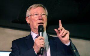 """Quella volta che Ferguson minacciò Eriksson: """"Se convochi Ro"""