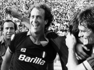 Tanti auguri a… Paulo Roberto Falcao, l'uomo ovunque della R