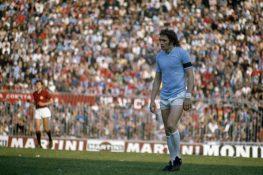 Accadde oggi, 16 ottobre 1983: 'Long John' Giorgio Chinaglia