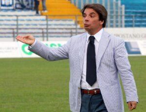 Panchina Avellino, ufficiale: via Ignoffo, arriva Capuano