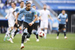 Cile ed Uruguay fanno 1 1 in amichevole, espulso Caceres: be