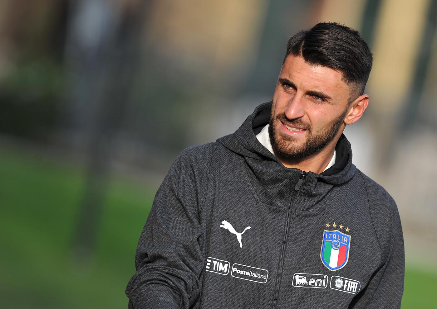 Vincenzo Grifo, il Carneade convocato da Mancini in Nazionale ...