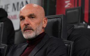 """Bologna Milan, Pioli: """"mi auguro di poter trovare Mihajlovic"""