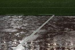 Allerta meteo Serie A, a rischio rinvio Sampdoria Roma: le u