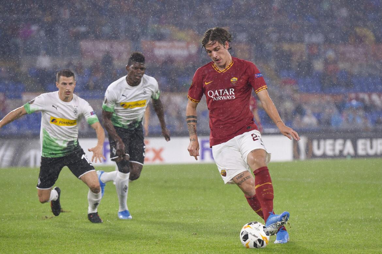 Roma-Borussia-Monchengladbach