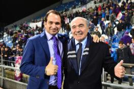 Fiorentina, Commisso si sbilancia sull'eventuale sostituto d