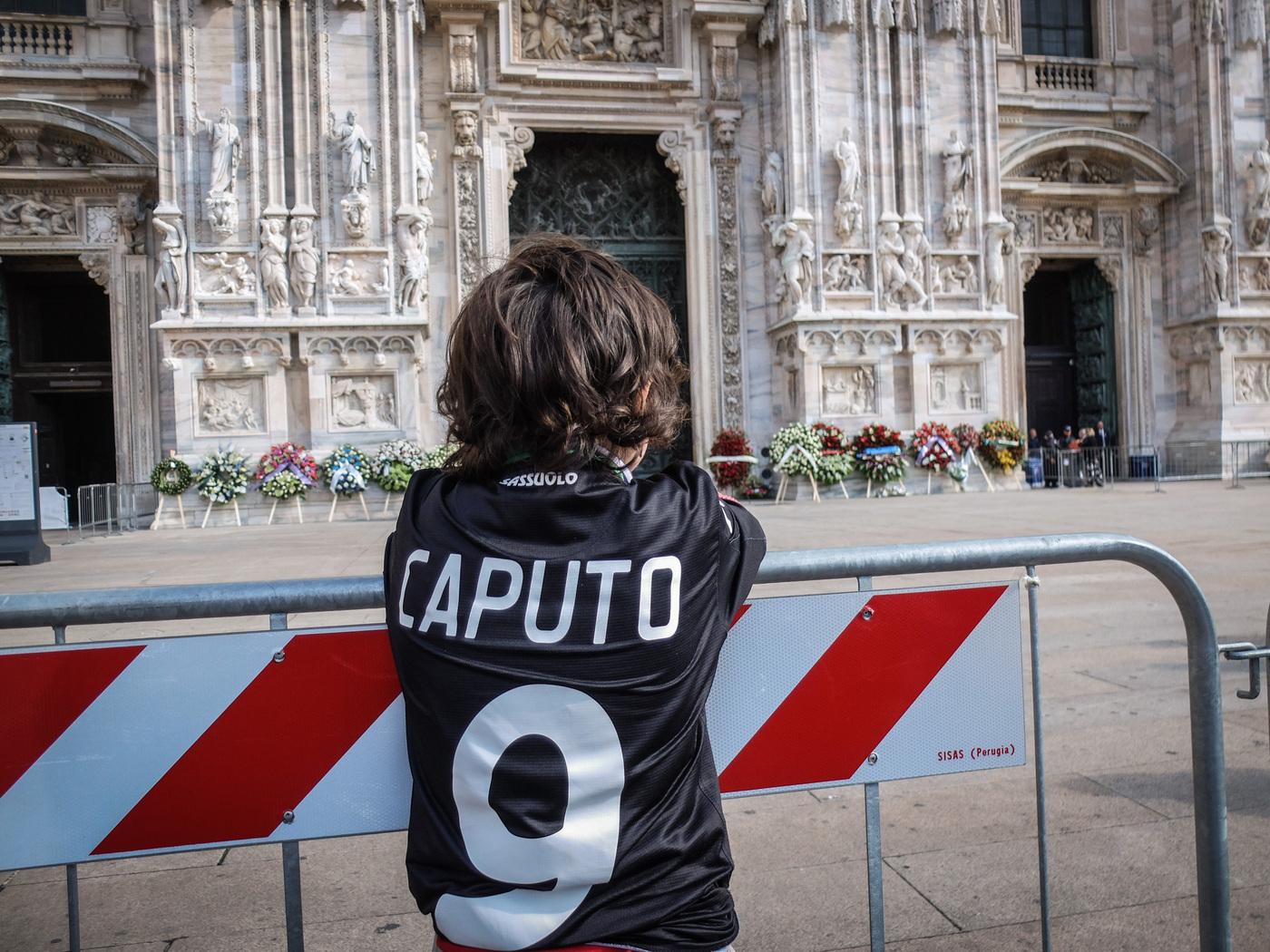 Matteo Corner/LaPresse