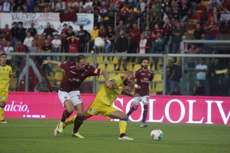 Alessandro La Rocca/LaPresse LaP
