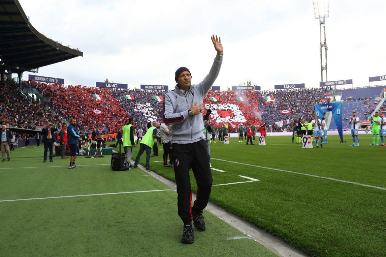 Mihajlovic Juventus