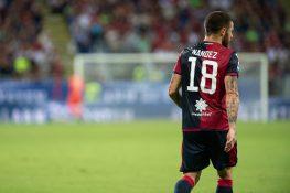 Infortunio Nandez, problemi per il Cagliari: gli aggiornamen