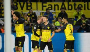 Risultati Bundesliga, 12ª giornata: il programma completo e