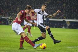 Risultati Serie A |  12^ giornata |  Il Parma batte la Roma |  la classifica aggiornata