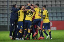 Risultati Serie C, 14^ giornata: vincono FeralpiSalò e Poten