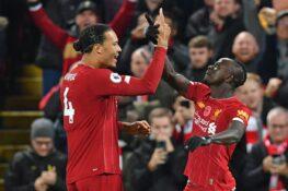 Risultati Premier League |  12^ giornata |  il Liverpool vince e va a +8 |  la classifica