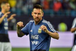 Brasile-Argentina nel segno di Messi, la Pulce decide il Superclasico