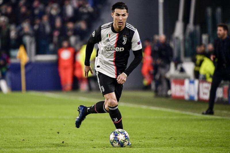 Cristiano Ronaldo (Marco Alpozzi/LaPresse)