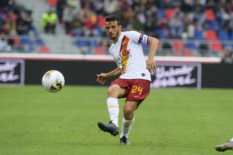 Florenzi (Fabio Rossi/AS Roma/LaPresse)