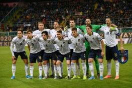 Qualificazioni Euro 2020, le 4 fasce: i pericoli per l'Itali