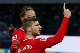 Risultati Bundesliga, 11^ giornata: Friburgo di misura sull'Eintracht, la ...