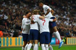 Risultati qualificazioni Euro 2020 – Alla fase finale Franci